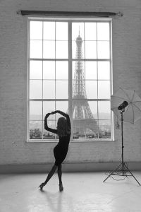 ParisDancer